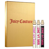 Sephora: Juicy Couture : Travel Spray Pen Trio : perfume-gift-sets