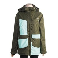 Orage Buchana Ski Jacket - Insulated (For Women) - Save 66%