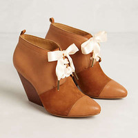 Anthropologie - Booties
