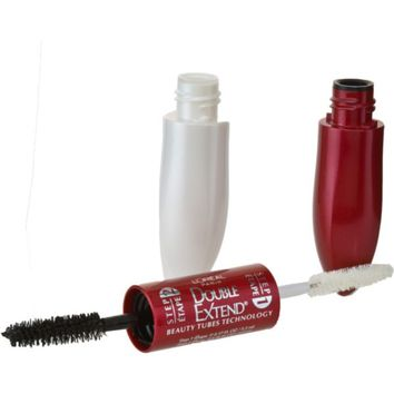 Double Extend Lash Extension Effect Mascara