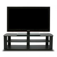Furinno 10017 (11191) Entertainment Center TV Stand:Amazon:Home & Kitchen