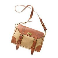 Womens's NEW ARRIVALS - accessories - The Scholar Satchel - Madewell