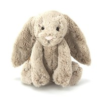 Bashful Bunny Soft Toy at LAURA ASHLEY