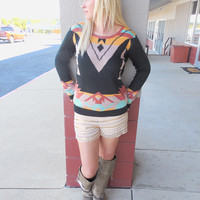 """3 Amigos"" Sweater - Hyp Boutique"