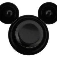 Disney Mickey Mouse Chip &amp; Dip Bowl