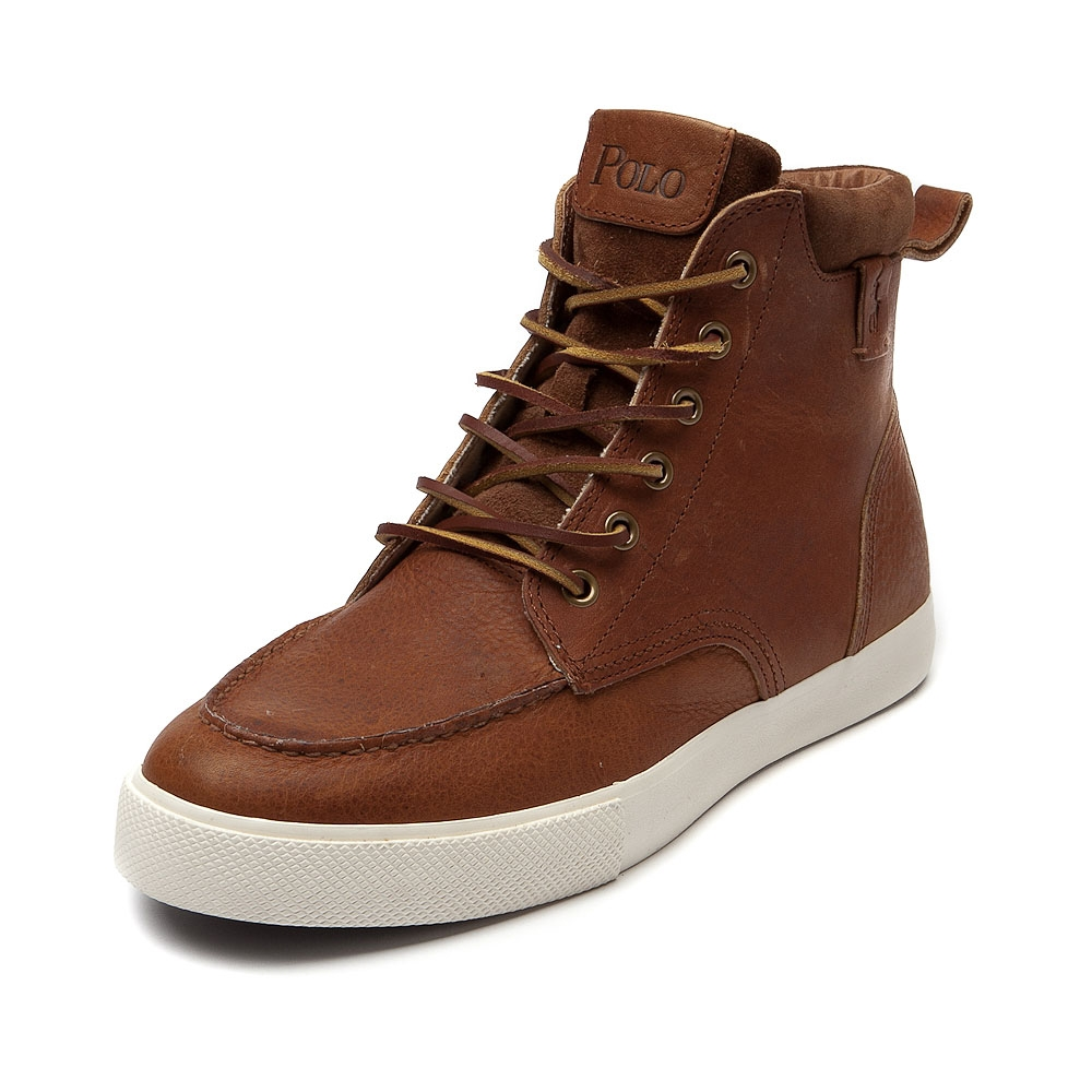Journeys Mens Polo Shoes