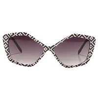 *Accessories Boutique Sunglasses Brit Babe