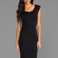 WOODLEIGH Annabelle Maxi in Black from REVOLVEclothing.com