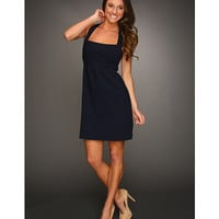 Susana Monaco High Back Dress