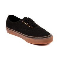 Vans Authentic Skate Shoe, Black Gum, at Journeys Shoes