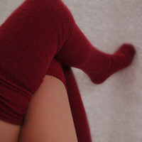 Socks by Sock Dreams » .Socks »  Over The Knee »  OTK Tube Socks