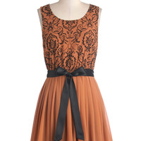Treats of the Season Dress | Mod Retro Vintage Dresses | ModCloth.com