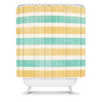 Allyson Johnson Summer Time Stripes | DENY Designs Home Accessories