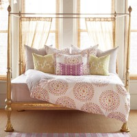 JR by John Robshaw Nikolo Bedding Collection