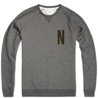 Norse Projects Ketel Sport Sweat