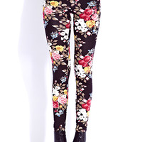 Darling Rose Leggings