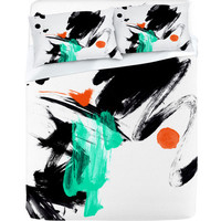 DENY Designs Home Accessories | Irena Orlov Symphony Sheet Set