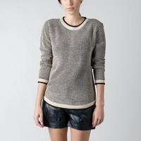 Ash Rain + Oak Simone Sweater - Sweaters - Womens Online Clothing Boutique | Collective Habit