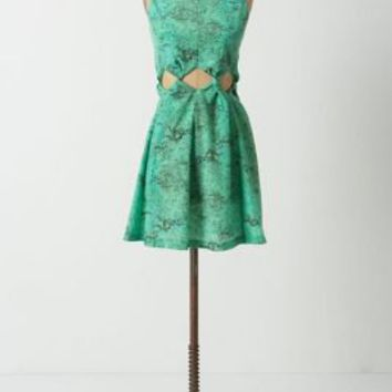 Alchemy Mini Dress - Anthropologie.com