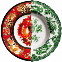 Hybrid Cecilia Soup Bowl, Set of 2