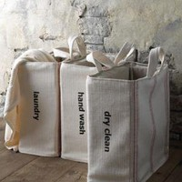 French Laundry-Laundry Totes-Neiman Marcus