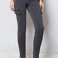 Anthropologie - J Brand Grayson Skinny Cargo Pants