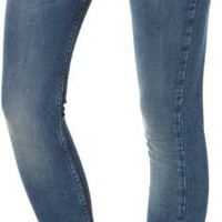 ELEMENT FIDDLER SKINNY DENIM  Womens  Clothing  Denim | Swell.com