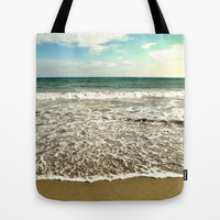 SEADUCTION Tote Bag by RichCaspian