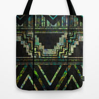 Pride Of The Natives Tote Bag by Ben Geiger