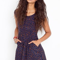 On The Spot Dress in  Clothes Dresses Day at Nasty Gal