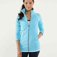 nice asana jacket | women's jackets & hoodies | lululemon athletica