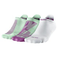 Nike Store. Nike Dri-FIT Graphic No-Show Tab Training Socks