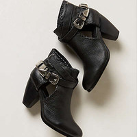 Anthropologie - Olivia Booties