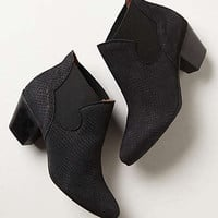 Anthropologie - Chelsea Ankle Booties