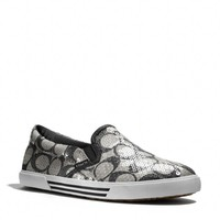 Coach :: Kivy Slip-on
