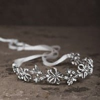 Bridal Headpieces, Headbands & Wedding Tiaras by Davids Bridal - mobile