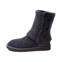 Womens UGG® Cardy Boot, Navy Charcoal, at Journeys Shoes