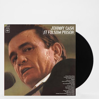 Johnny Cash - At Folsom Prison LP