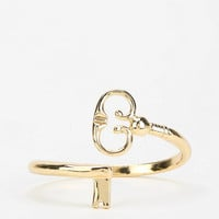 Urban Outfitters - The Secret Key Cuff Bracelet