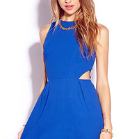 Favorite Cutout Dress | FOREVER 21 - 2000076380