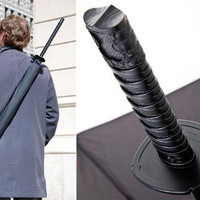 Generate Europe |  								Samurai Umbrella by Materious for Kikkerland - Free Shipping