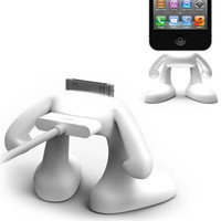 Pinhead iPhone Dock by iLoveHandles for iLoveHandles - Free Shipping