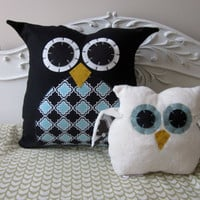 owlet by hilarycosgrove on Etsy