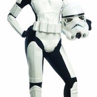 Rubie's Costume Star Wars Female Stormtrooper