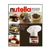 Nutella Passion [Paperback]