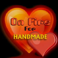 Handmade Creations by the On Fire Team