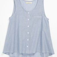 Tucker + Tate 'Jennifer' Tank Top (Big Girls) | Nordstrom