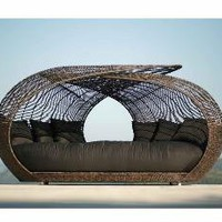 Open Contemporary Daybeds