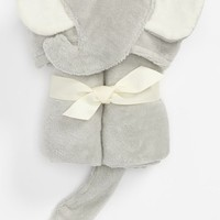 Elegant Baby 'Elephant' Bath Wrap (Infant) | Nordstrom