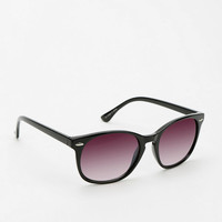 Urban Outfitters - Raleigh Square Sunglasses
